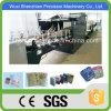 Sze tempera a máquina de embalagem do saco de pó em Wuxi