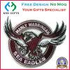 Заплаты куртки оптовой продажи конструкции орла моря популярные