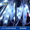DC12V 120mA impermeabilizan el módulo de 5730 virutas LED con la lente