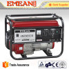 generatore elettrico 2900dx della benzina di inizio del CE 3kw per uso domestico
