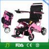 Fauteuil roulant se pliant de fauteuil roulant léger en aluminium à vendre