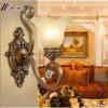 Het Leven van de Trede van het Balkon van de Gang van de Kunst van het ijzer het Antieke Decoratieve Licht van de Muur