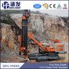 Hfg-55rhs de Kruippakje Opgezette Installaties van de Boor DTH voor de Mijnbouw van het Gat van de Ontploffing