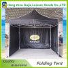 Onmiddellijke de Tent van het strand knalt het Opvouwen van de Tent van de Schuilplaats van de Luifel