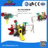 Qualitäts-Kleinkind-Spiel-Geräten-blaues im Freien Spielplatz-Gerät/Park-Spiel-Zelle