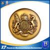 Выдвиженческая монетка с античной бронзовой отделкой