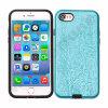 Joli Anti-Rayer 2 dans 1 cas de téléphone cellulaire pour l'iPhone 6