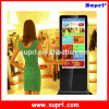 디지털 Signage 시스템을 광고하는 1080P 55inch 실내 방수 기준 LCD