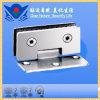 Санитарное оборудование Xc-B2040 штуцер стекла ванной комнаты прямоугольника 90 градусов односторонный