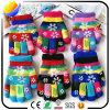 Herbst-und Winter-neue gestrickte Kinder voll der Schnee-Kursteilnehmer-Wolle-Handschuhe