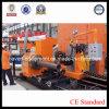 Máquina de corte de alta velocidade do perfil do CNC Cncxg-1250