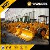 XCMG 2015の新しい価格5トンの車輪のローダーZl50gn