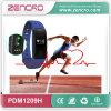 Bracelet intelligent de moniteur de fréquence cardiaque de Bluetooth de traqueur d'activité en plein air de Digitals