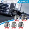 Heavy Duty Camión Tiro, Radial Bus Tiro, TBR Neumáticos