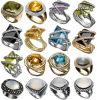 Anillos de dedo de plata (21)