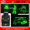 Nouvelles mini lumières lasers d'effets d'animation déménageant la tête