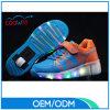 Grand Dicount badine des chaussures de patin de rouleau de DEL pour des garçons et des filles