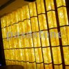 ポリエステル樹脂の装飾のパネル