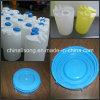 Круглый пластичный химически бак (MC-100L)