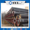 Fonte ductile pipe