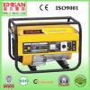 geradores portáteis Em2500A da gasolina 2kVA-6kVA