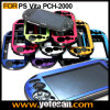PS Vita Psv 2000년 동안 알루미늄 Metal Protection Hard Case