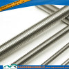 ASTM Stainless Steel Threaded Rod 또는 Bar
