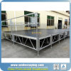 Rk Movable Folding Aluminum Performance Stage para Sale