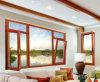 中国のフォーシャンによって陽極酸化されるアルミニウムガラス開き窓の日除けのWindows (XA020)