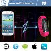 Совершенный сотовый телефон Bluetooth Smart Bracelet Support Android с Pedometer (V9)