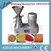 Jmj Series Peanut Butter Colloid Mill 또는 Peanut Butter Making Machine