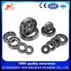 Koyo tiefe Nut-Kugellager 6312 Zz Peilung-Größen 60*130*31mm Koyo, das 6312 2RS für industrielles trägt