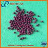 Alumina ativada permanganato industrial do sódio do adsorvente 12% do gás Waste