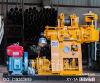Équipement de foret de puits d'eau Xy-1A-4, machine de plate-forme de forage de 150m de Huanyu