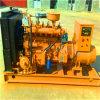 Conjunto de generador del biogás con CHP