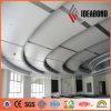 Comitato di plastica di alluminio di Cpmposite di Decorationldpe di memoria del rivestimento variopinto interno del PE