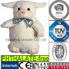 Le CE badine le jouet mou de peluche de moutons de peluche de cadeau