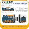 L'azionamento libero dell'istantaneo del USB del PVC di disegno ha personalizzato l'azionamento della penna 3D