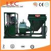 Type pompe péristaltique concrète de moteur électrique de Lds1500e de carrousel de béton projeté
