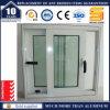 Алюминиевое отражательное стеклянное сползая окно