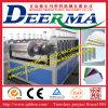Estirador de la tarjeta del cuarto de baño del PVC de WPC/producción Line/Machine