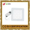 AC85-265V LEDの照明によって埋め込まれる正方形の梯子整形ランプのパネル