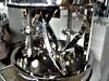 Misturador planetário do laboratório (KMXJ-L)