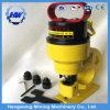 Punzonadora de la máquina de la prensa de sacador del tubo de acero/de orificio de los tubos