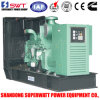50Hz 520kw 650kVA Cummins Dieselgenerator-Set durch Swt Factory