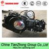 110 motor de la motocicleta del centímetro cúbico ATV