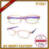 A forma R1691 a mais atrasada em vidros de leitura finos do &Ultra dos Eyeglasses