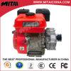 중국에서 반동과 전기 시작 소형 가솔린 엔진