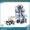 70-1600-2200 LLDPE solo tornillo doble Winder Máquina de película soplada