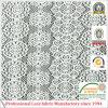 Tissu chaud de lacet de mariage de polyester de bonne qualité de vente (C0113)